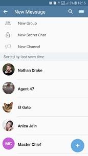 Telefun – Creador de Chat falso Apk 2