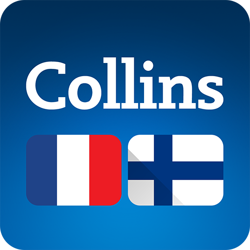Collins French<>Finnish Dictionary Icon