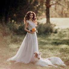 Wedding photographer Anna Kiseleva (Temperance). Photo of 20.09.2016