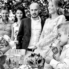 Wedding photographer Magdalena Gheonea (magdagheonea). Photo of 20.08.2018