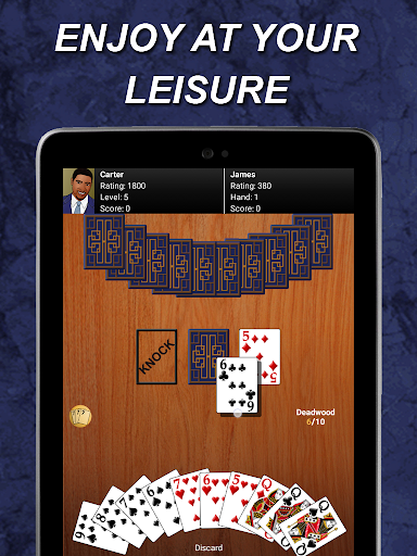 Gin Rummy 2.14.12 screenshots 16