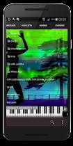 MP3 PLAYER SONGS - screenshot thumbnail 01