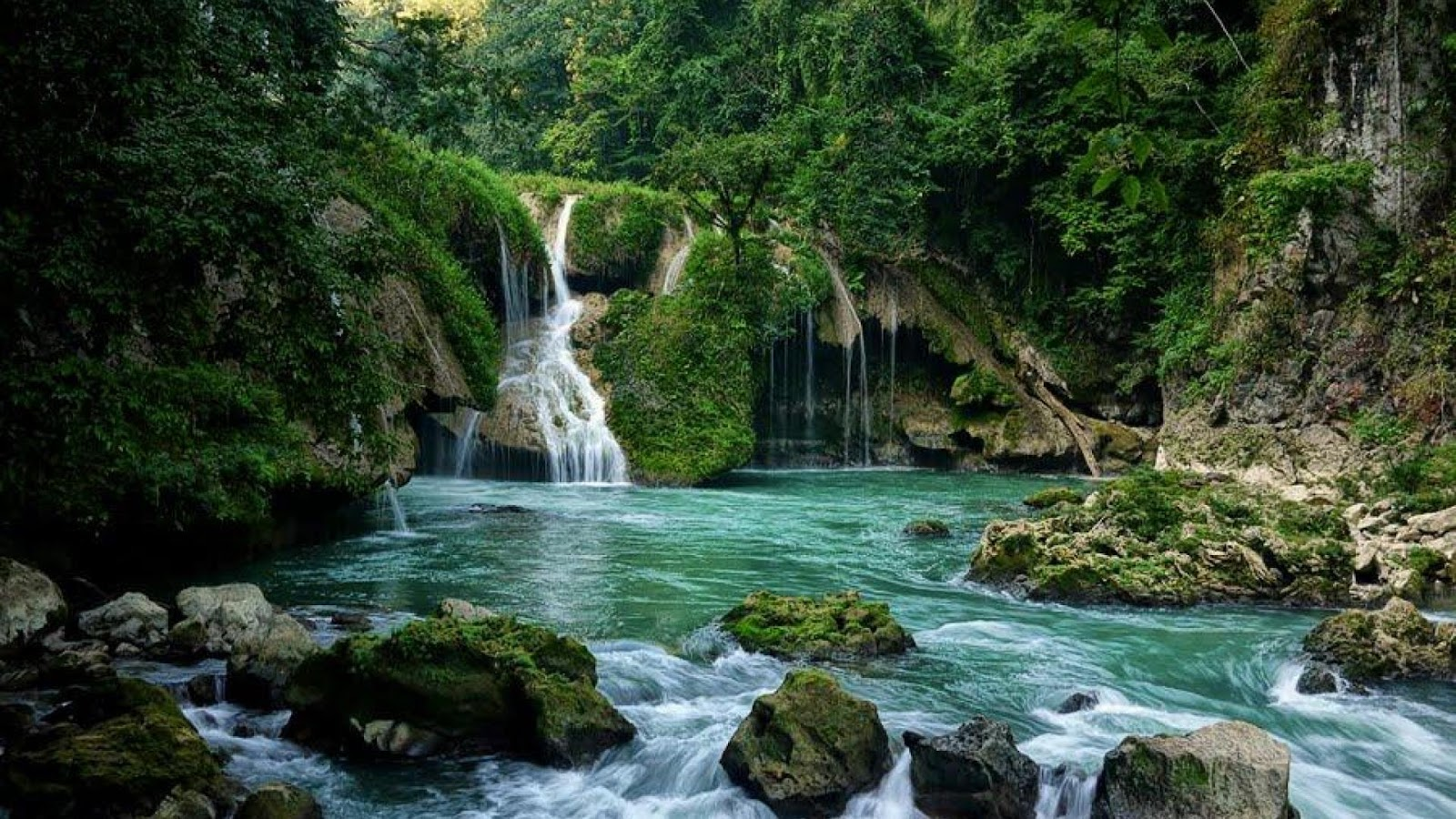 Waterfall Wallpaper Hd: Android Apps On Google Play