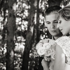 Wedding photographer Irina Skripkina (SkriPkinAiRiNa). Photo of 14.12.2015