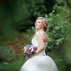 Wedding photographer Yuliya Burdakova (vudymwica). Photo of 24.10.2017