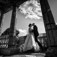 Wedding photographer Ilya Muromskiy (muromec). Photo of 12.09.2017