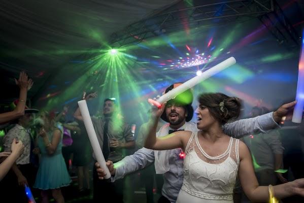 Fotógrafo de bodas Mariano Sosa (MarianoSosa). Foto del 23.11.2016