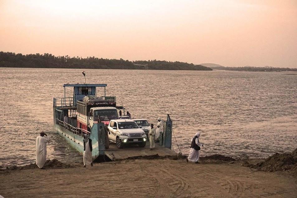 VIAJAR NO SUDÃO | Quando ir, clima, visto, segurança, roteiro, seguro de viagem, transportes, alojamento e comida