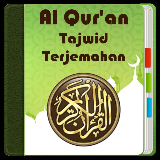 Al Quran Tajwid & Terjemahan icon
