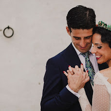 Wedding photographer Ernesto Naranjo (naranjo). Photo of 12.11.2016