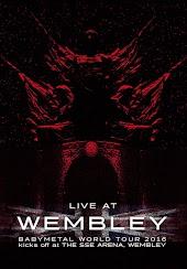 Babymetal: Live at Wembley