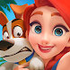 Paradise Island - Androidアプリ