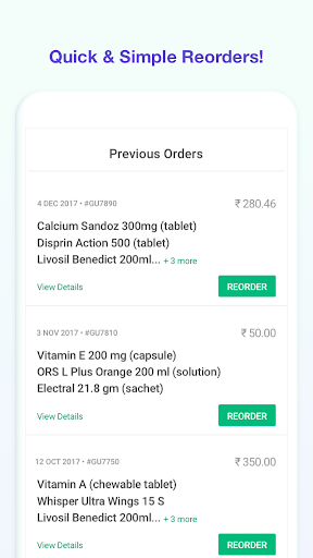 Myra Medicines - Delivery in 60 minutes 2.3.18 screenshots 3