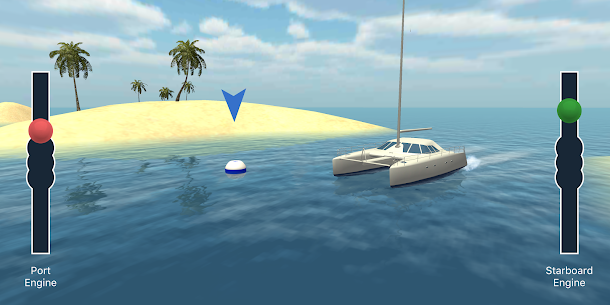 ASA's Catamaran Challenge 5