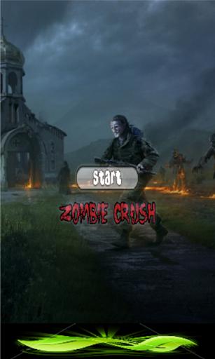 Zombie Crush Saga Free