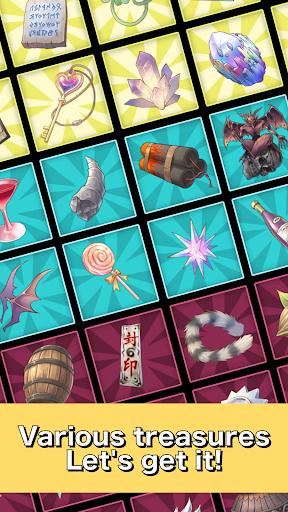 Tap Heroes! Tap Tap Game! 4.8 Mod screenshots 3