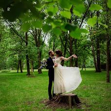 Свадебный фотограф Алина Рыжая (alinasolovey). Фотография от 18.07.2017