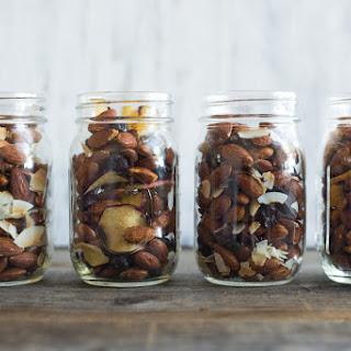 Mango Chili Almond Trail Mix