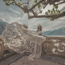 Wedding photographer Daniela Tanzi (tanzi). Photo of 13.06.2018