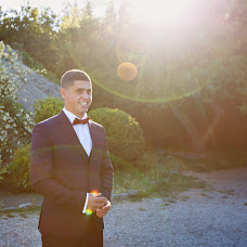 Wedding photographer Natalya Pchelkina (myLee). Photo of 17.08.2017