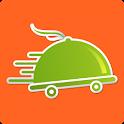 Oye Food - Food Ordering App icon