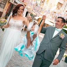 Wedding photographer Metodiy Plachkov (miff). Photo of 16.09.2017