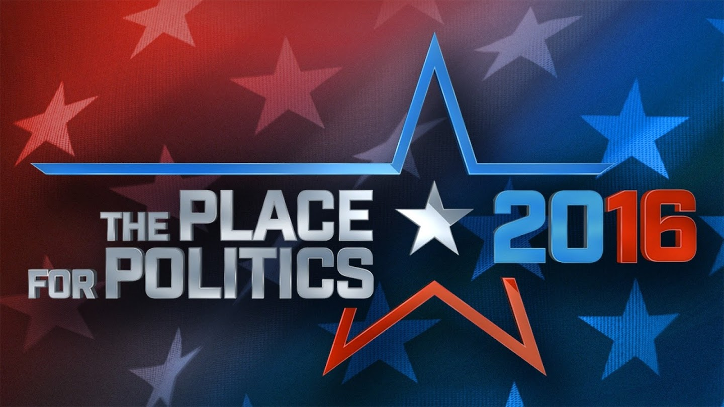 The Place for Politics 2016