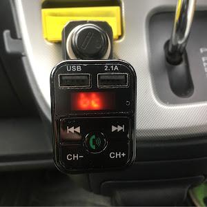 アトレーワゴン S321G のカスタム事例画像 エイトさんの2019年01月05日14:43の投稿