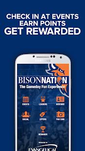 BU Bison Nation - náhled