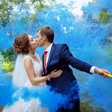 Wedding photographer Olga Kozlova (kozolchik). Photo of 18.09.2017