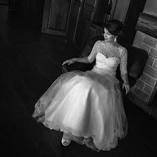 Wedding photographer Denis Kovalev (Optimist). Photo of 11.01.2016
