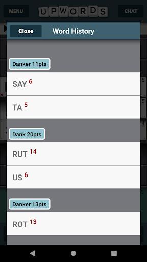 Upwords apkmr screenshots 6