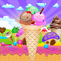 Frozen Dessert Ice Cream Maker icon