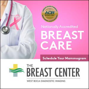 The Breast Center Boca Raton