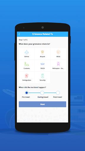 AirSewa 1.0 screenshots 2
