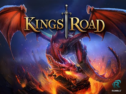KingsRoad- screenshot thumbnail