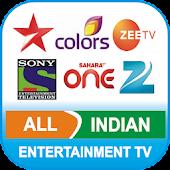 Indian Entertainment Channels
