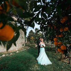 Wedding photographer Katerina Orsik (Rapsodea). Photo of 14.10.2017