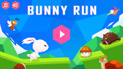 Bunny Run : Peter Legend screenshot