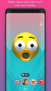 EMOJI Face Recorder Apk Download For Android and iPhone 5