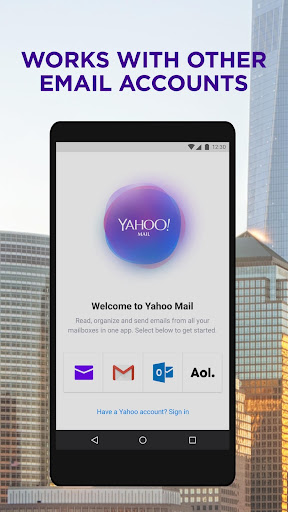 Yahoo Mail – Stay Organized for PC