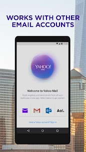 Yahoo Mail – Stay Organized 1