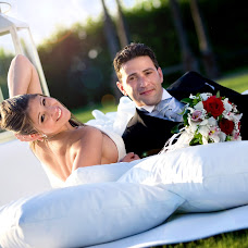 Wedding photographer Giuseppe Sorce (sorce). Photo of 22.11.2014