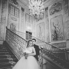Wedding photographer Katerina Teteruk (teterychok). Photo of 16.05.2016