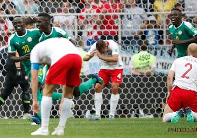 Eliminé après une piètre Coupe du Monde, la Pologne licencie son sélectionneur