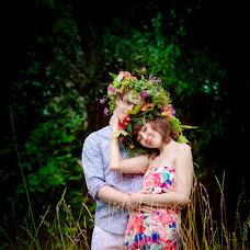 Wedding photographer Ivan Kachanov (ivan). Photo of 23.11.2013