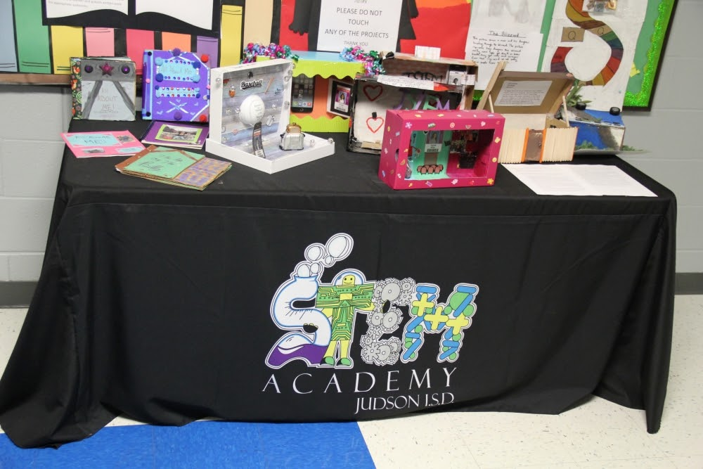 JSTEM Academy - Project Lead The Way Showcase School