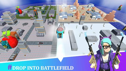 Battle Royale The Game Lab screenshots apkspray 1