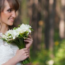 Wedding photographer Artem Kozhevnikov (Kozevnikov). Photo of 25.09.2013