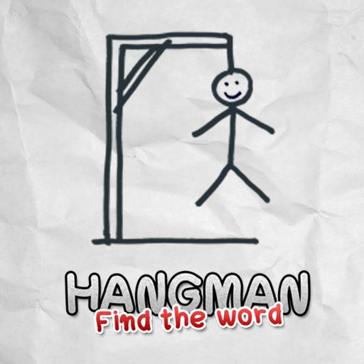 Hangman - Find the word !!!